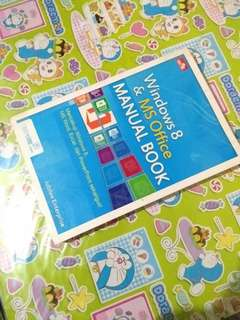 Buku Panduan Windows 8