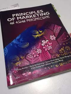 AB1501 Marketing Textbook