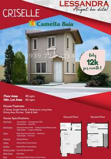 House And Lot Camella Homes Bay laguna