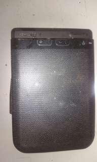 Speaker bluetrek/ compact classic