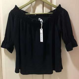 Cotton On Offshoulder