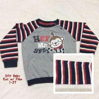 Preloved Sweater