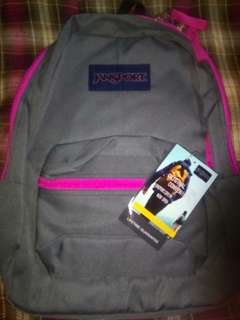 JANSPORT BAG CLASS A