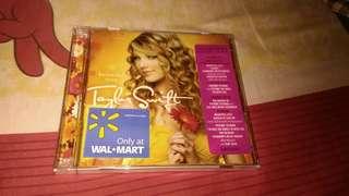 Taylor Swift- Beautiful Eyes