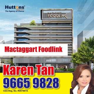Mactaggart Foodlink for Sales