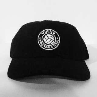 Cap baseball custom