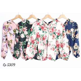 Flower Top (NEW COLLECTION)