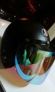 SGV Helmet
