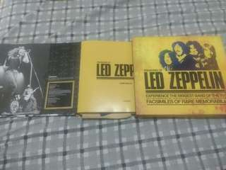 Buku led zeppelin