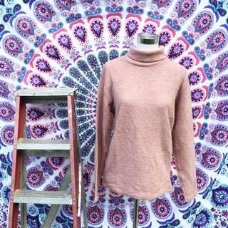 Knitted Jumper Top