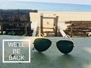 Things We Love PH is going on a short vacation. 😁🌊☀️ We'll resume operations on Wednesday, May 23. 😊 Happy Weekend, everyone!