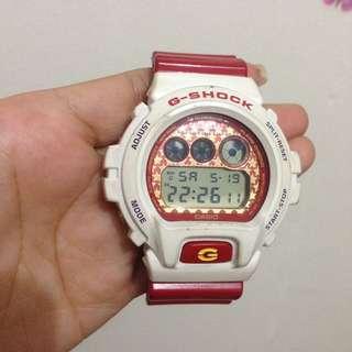 G Shock DW-6900SC