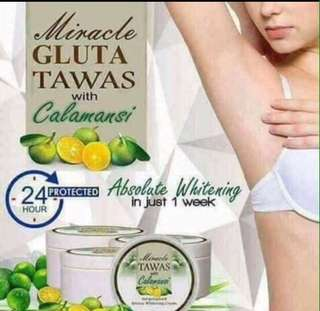 Miracle Tawas Cream