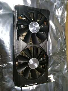 Sapphire Nitro Radeon R9 380X 4G DDR5
