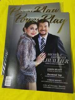 Power Play magazine
