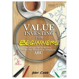 Value investing for beginners