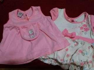 Baby dress (Bundle)