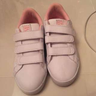 Fila Pink Shoes / Original - Authentic /