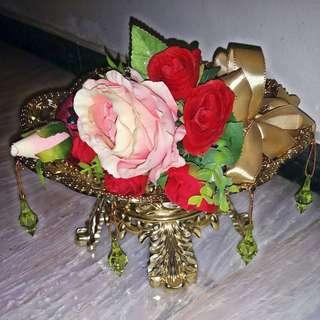 Wedding Tray / Dulang Hantaran