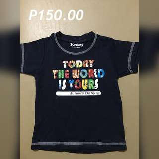Tshirt (for boys)