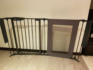 Baby Safety Gate - Barrier