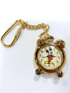 ALBA日本製造米奇老鼠小陀錶(5月28日前交收 250元)