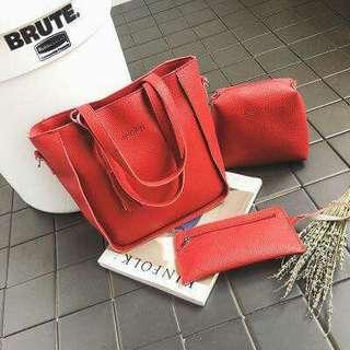 3in 1 korean bag  design2