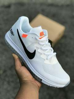 Nike Air Zoom Out Off White
