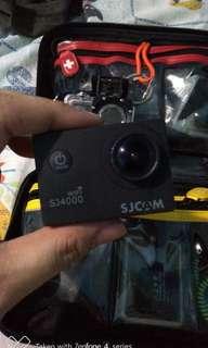 SJCAM4000 WIFI <NEGOTIABLE>