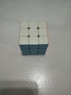 Fanxin LingShuang Stickerless 3x3