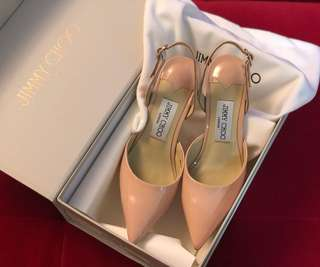 JIMMY CHOO 👠