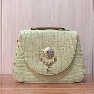 罕見 兩用 古董袋 Vintage Bag (購自澳洲悉尼)