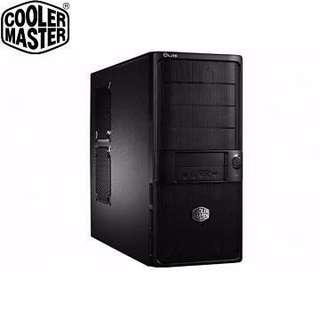 二手PC  整台賣、拆賣皆可 win7旗艦版 cooler master WD 1tb msi獨立顯卡 Gigabyte