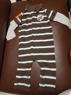 Carters sleepwear