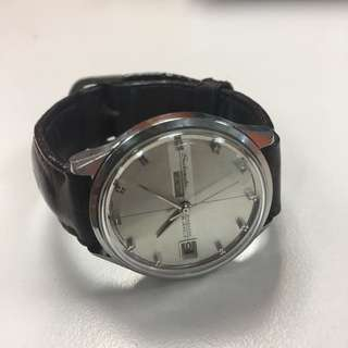 Seiko 精工中古錶  Vintage Seikomatic 26 Jewels