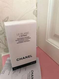 LE BLANC 珍珠光采晚間修護療程 深層抗老亮白修護