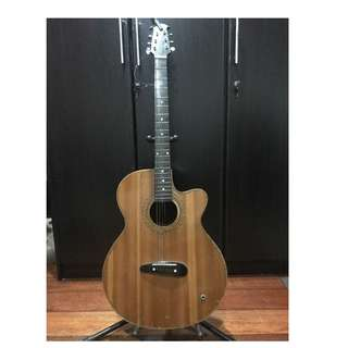 Acoustic-Electric Guitars For Sale!