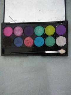 Candy Collection Eyeshadow
