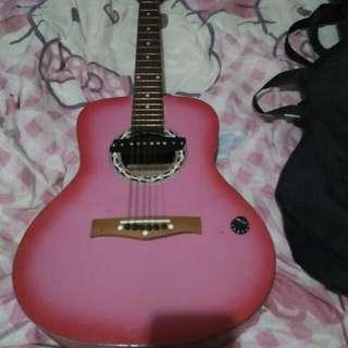 Guitar DJM