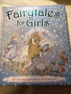 Fairytales for Gals