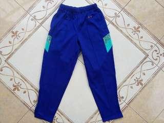 Celana trackpants