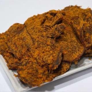 🚚 代購新竹利利號1斤五香牛肉乾(常溫)