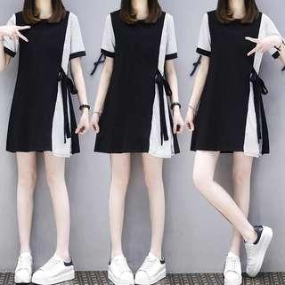 韓版連身裙