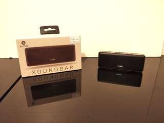 X-Mini Xound Bar wireless bluetooth mini speaker