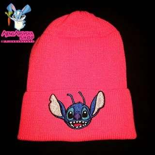 Beanie Hat Disney Stitch