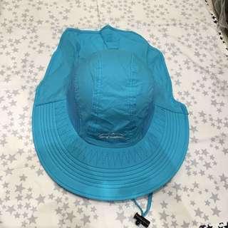 防曬UV帽