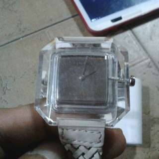 Authentic Furla quartz watch