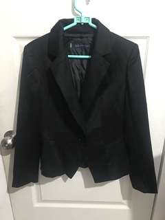 Anne klein office blazer