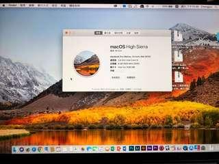 🚚 MacBook Pro吋 2014mid