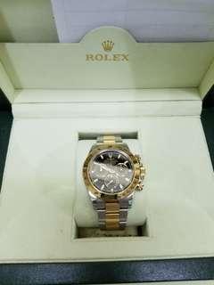 Rolex 116523 daytona